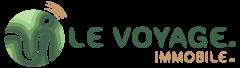 Logo du Voyage Immobile